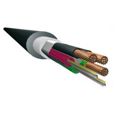 Кабель оптический комбинированный ОКДПР 16-0,22-8*2+2*1,2-4,0