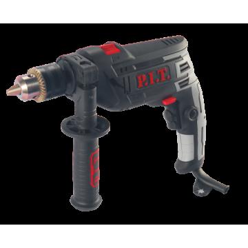 Дрель ударная электрическая P.I.T. PSB13-C7