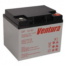 Аккумуляторная батарея GP 12-40