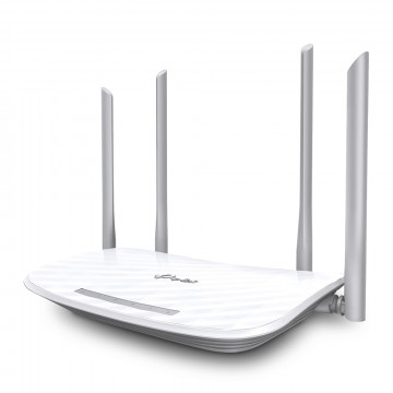 Wi-Fi роутер TP-LINK Archer A5, белый