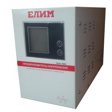 Автоматический преобразователь напряжения ЕЛИМ АПН-500С 12В 300VA