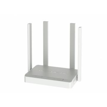 Wi-Fi Mesh роутер Keenetic Speedster (KN-3010)