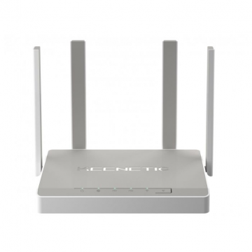 Wi-Fi Mesh роутер Keenetic Ultra KN-1810