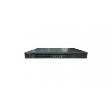 OLT BDCOM 3616 с 16 портами GEPON (SFP), 4 комбо-портами, 4хSFP, 2xSFP+, 2 БП АC