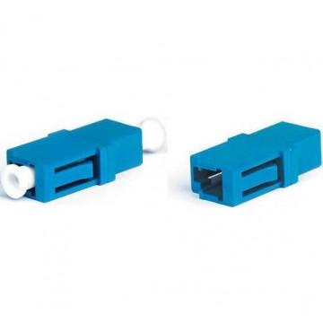 Розетка оптическая (адаптер) LC/UPC, simplex