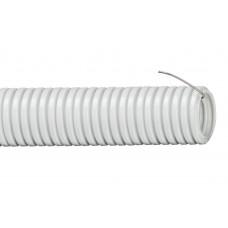 Труба гофр. ПВХ d 20 с зондом (100 м)