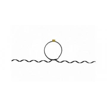 Зажим спиральный поддерживающий ВС 35/50.1