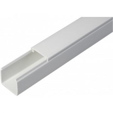 Кабель-канал 25х25 белый