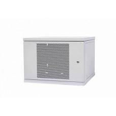 Шкаф настенный СН-6U-06-04-ДП-1-7035