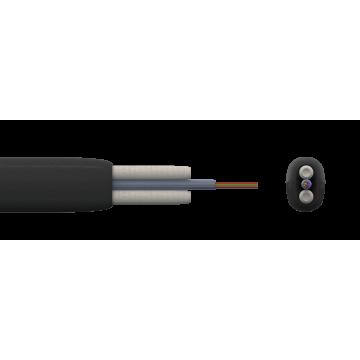 Кабель оптический диэлектрик СЛ-ОКПЦ Д2-1Е2-1,2 (Старлинк)