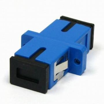 Розетка оптическая (адаптер) SC/UPC, simplex