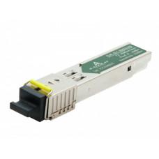Модуль SFP WDM 1.25 G, 3км GateRay GR-S1-W553S-D TX 1550 нм, RX 1310 нм, SC, DDM