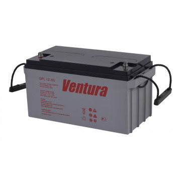 Аккумуляторная батарея GPL 12-65