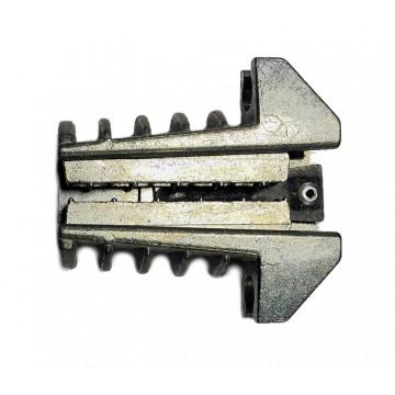 Зажим натяжной WC7-2.5C, 3-7мм, 2,5кН