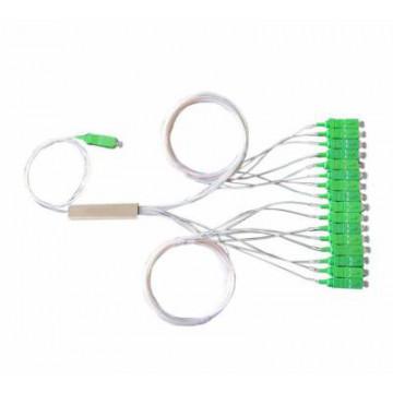 Делитель оптический PLC 1х16 SC/APC