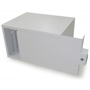 Бокс металлический 2U БК-535-2U K-3767-01