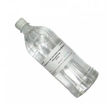 Жидкость (гель) для снятия гидрофобного заполнителя