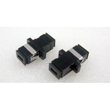 Розетка оптическая (адаптер) SC/UPC, SC/APC, универсальная, duplex
