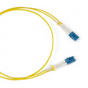 Патч-корд duplex LC/UPC-LC/UPC 50/125 мультимодовый 1м