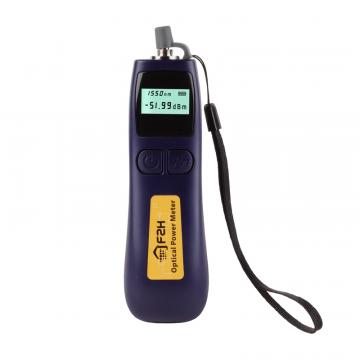 Инструмент (оптика) измеритель оптической мощности Grandway FHP12A
