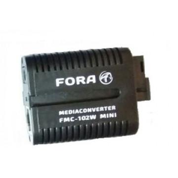 Медиаконвертер FMC-102W-MINI A-gear