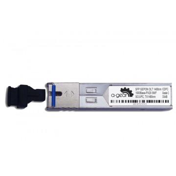 Модуль SFP 1G GEPON OLT SC Grade С PX20+ (33dB) A-gear